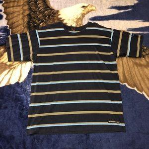 Vintage Nike stripes shirt